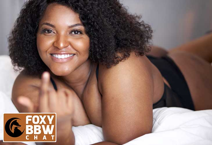 Cheap BBW Ebony Chat